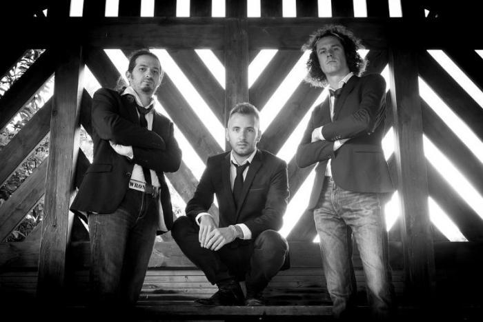 Charly L Trio