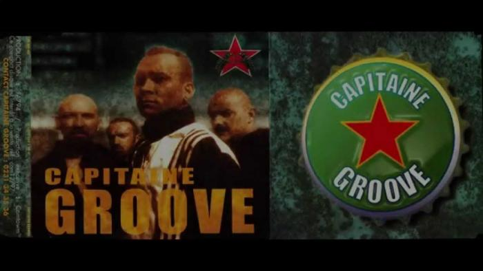 Capitaine Groove