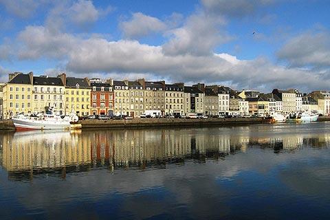 Compilations Place à Cherbourg