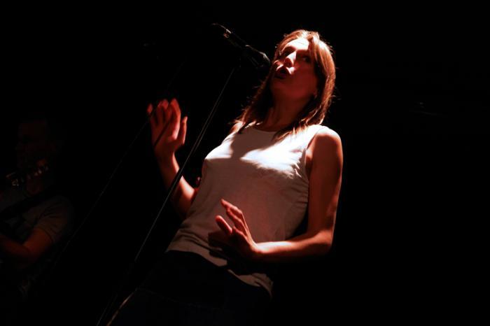 Elise Alo