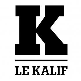 Compilation 20 ans Kalif