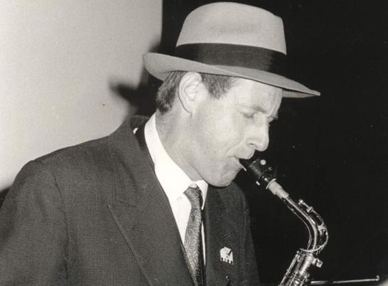 Philippe Ecrepont Quartet