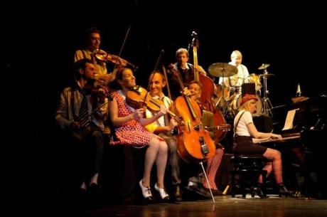L'Orchestre du Grand Turc
