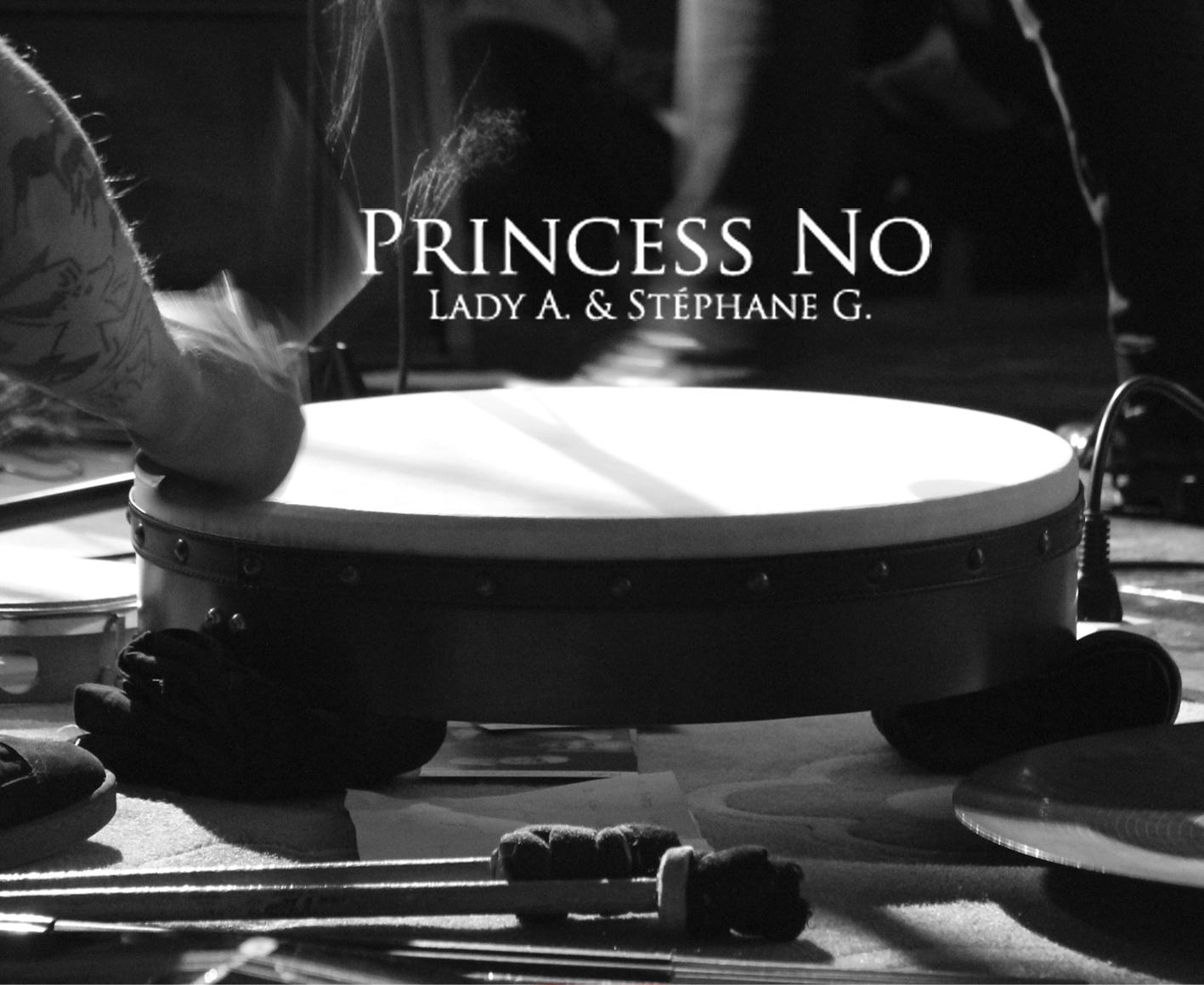 Princess No