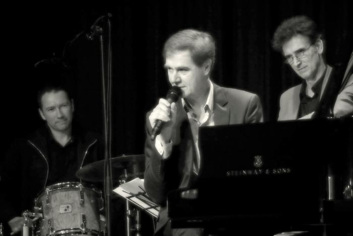 Philippe Carment Trio